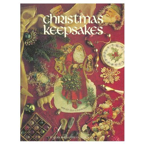 - Christmas Keepsakes - Preis vom 15.06.2021 04:47:52 h