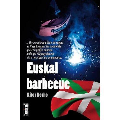 Aitor Berho - Euskal barbecue - Preis vom 19.06.2021 04:48:54 h