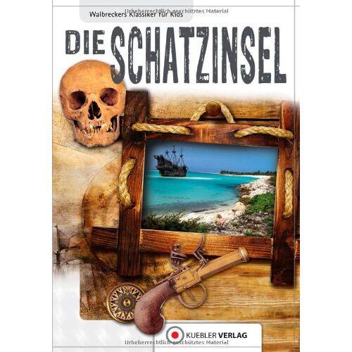 Dirk Walbrecker - Die Schatzinsel: Walbreckers Klassiker - Preis vom 09.06.2021 04:47:15 h