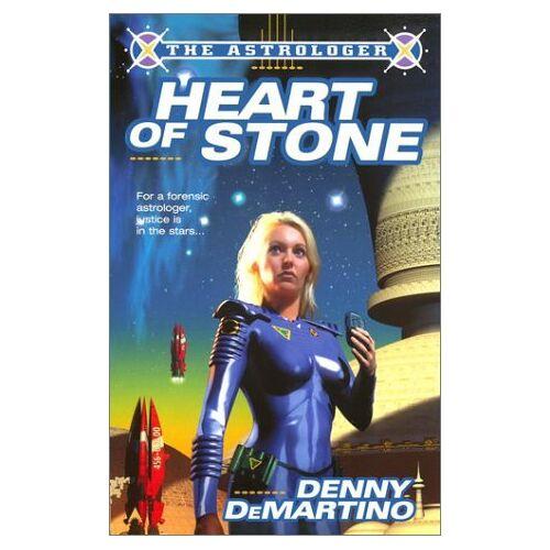 Denny DeMartino - Astrologer#1:heart Of - Preis vom 22.06.2021 04:48:15 h