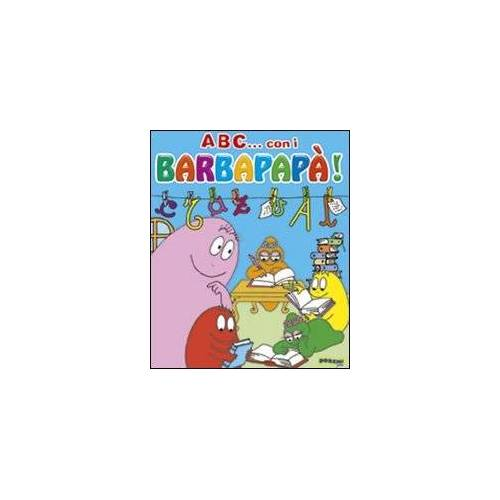 Aa.Vv. - ABC con i Barbapapà! - Preis vom 09.09.2021 04:54:33 h
