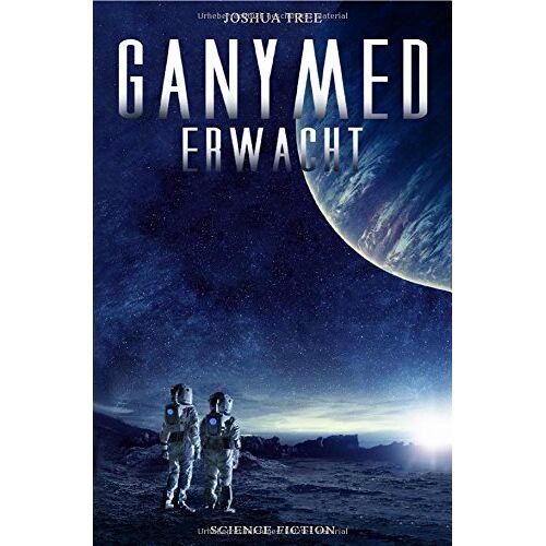 Joshua Tree - Ganymed Erwacht - Preis vom 19.06.2021 04:48:54 h