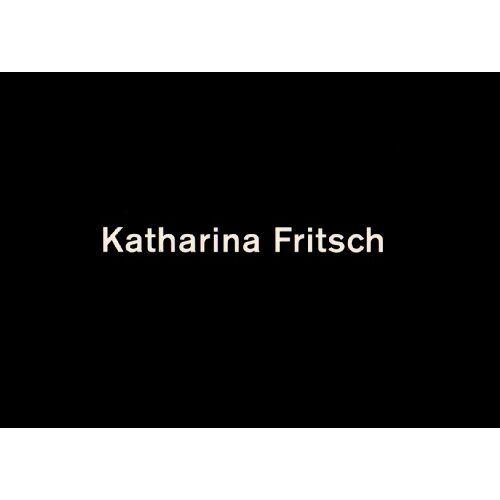 Katerina Fritsch - Katharina Fritsch: The Rat-King (DIA ART FOUNDAT) - Preis vom 20.06.2021 04:47:58 h