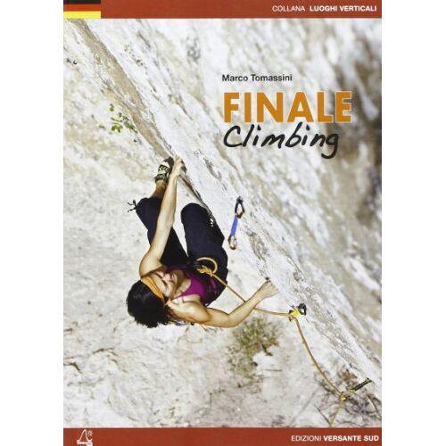 Marco Tomassini - Finale Climbing: 134 Klettergärten - Preis vom 09.06.2021 04:47:15 h