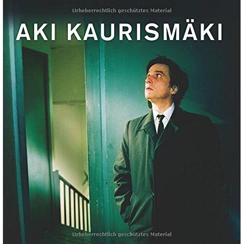 Aki Kaurismäki - Kaurismäki über Kaurismäki - Preis vom 13.06.2021 04:45:58 h