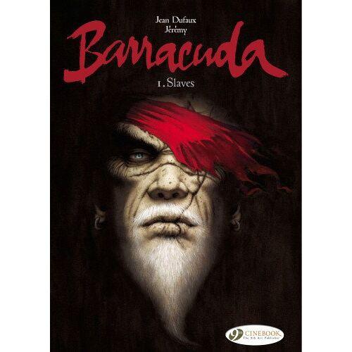 Jean Dufaux - Barracuda (Barracude) - Preis vom 18.06.2021 04:47:54 h