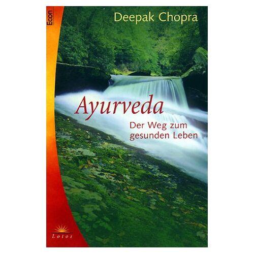 - Ayurveda - Preis vom 26.07.2021 04:48:14 h