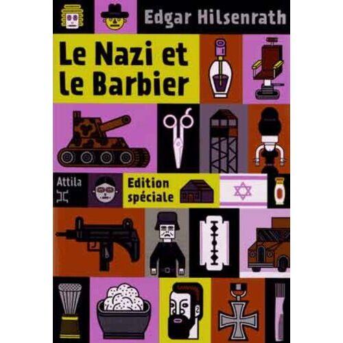 Edgar Hilsenrath - Le Nazi et le Barbier - Preis vom 15.06.2021 04:47:52 h