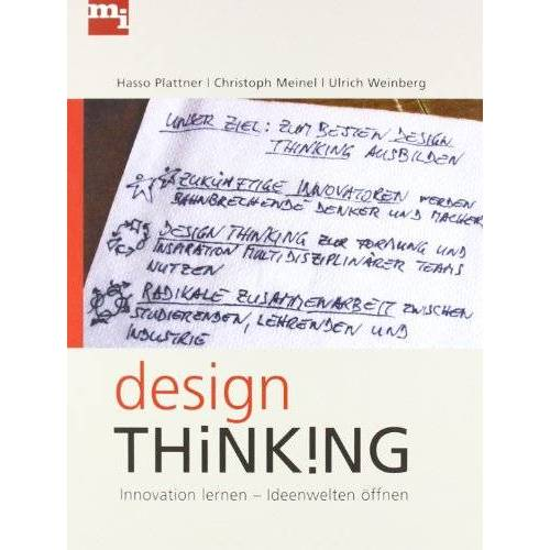 Hasso Plattner - Design-Thinking - Preis vom 18.05.2021 04:45:01 h