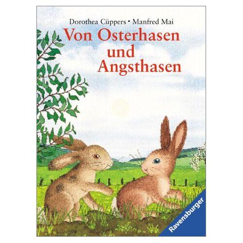 - Von Osterhasen und Angsthasen (Die kleine Bücherei) - Preis vom 17.06.2021 04:48:08 h