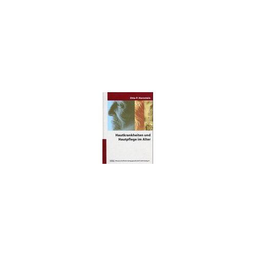 Hornstein, Otto P. - Hautkrankheiten und Hautpflege im Alter - Preis vom 15.06.2021 04:47:52 h