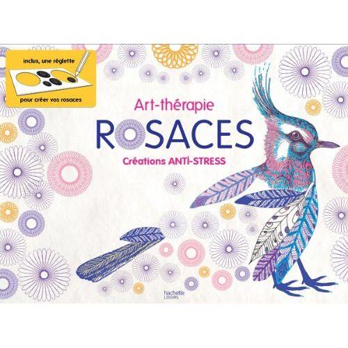 Ester Ramon - Art-thérapie: rosaces - Preis vom 14.10.2021 04:57:22 h
