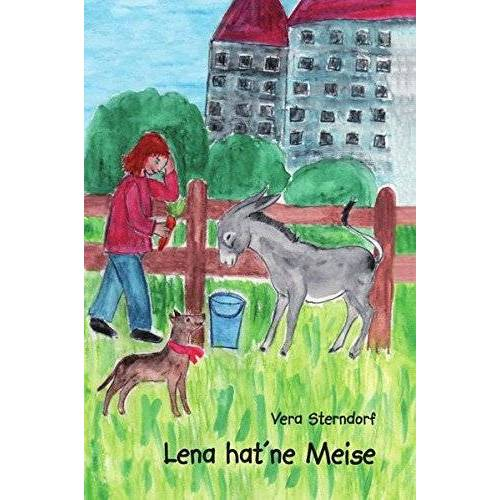 Vera Sterndorf - Lena hat 'ne Meise - Preis vom 13.06.2021 04:45:58 h