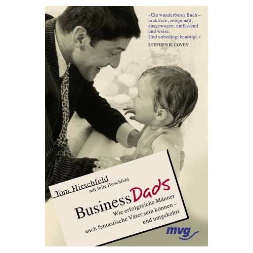 Tom Hirschfeld - Business Dads - Preis vom 14.06.2021 04:47:09 h