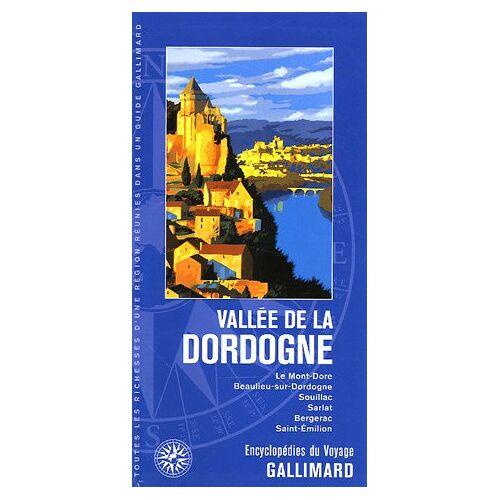 Guy Pustelnik - Vallée de la Dordogne - Preis vom 15.06.2021 04:47:52 h
