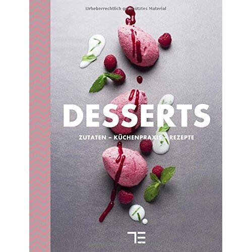 Teubner - Desserts (Teubner kochen) - Preis vom 17.06.2021 04:48:08 h