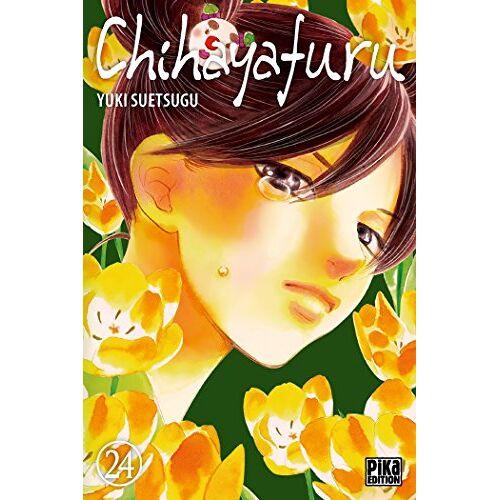 - Chihayafuru, Tome 24 : - Preis vom 13.06.2021 04:45:58 h