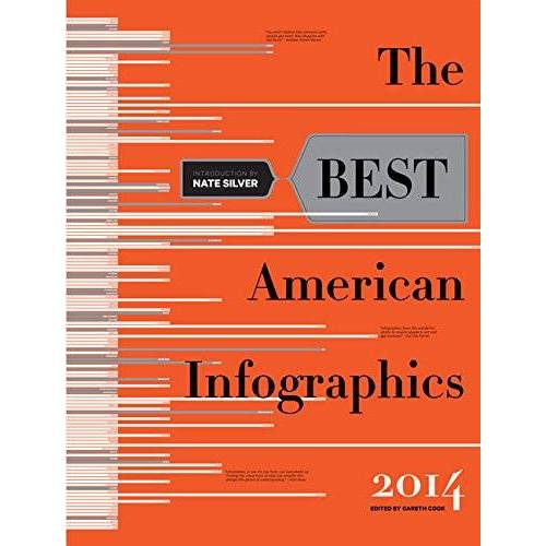 Gareth Cook - The Best American Infographics 2014 - Preis vom 11.06.2021 04:46:58 h
