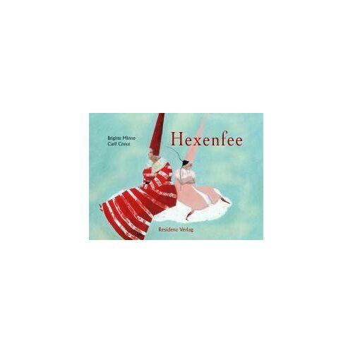 Brigitte Minne - Hexenfee - Preis vom 20.06.2021 04:47:58 h