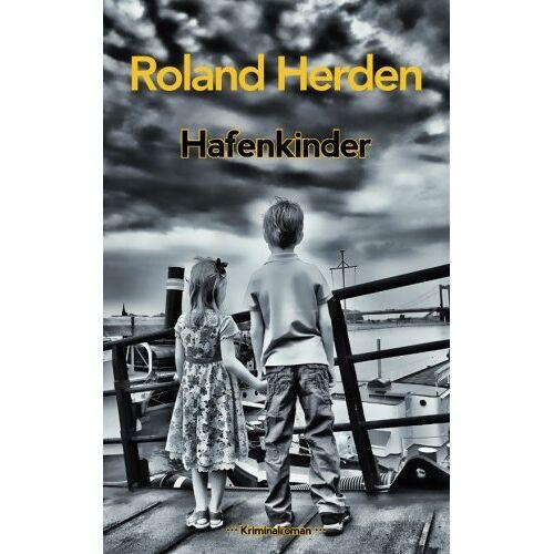 Roland Herden - Hafenkinder - Preis vom 18.06.2021 04:47:54 h