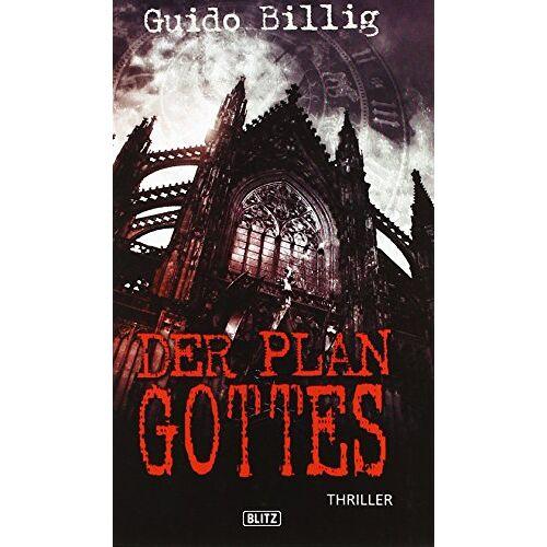Guido Billig - Der Plan Gottes - Preis vom 17.06.2021 04:48:08 h