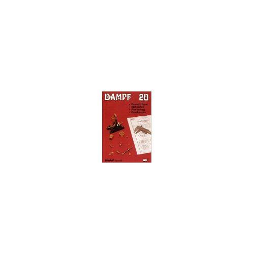 - Dampf, Bd.13, Dampfboote - Preis vom 11.06.2021 04:46:58 h