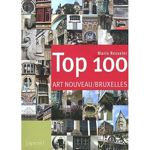 Marie Resseler - Top 100 art nouveau - Preis vom 19.06.2021 04:48:54 h
