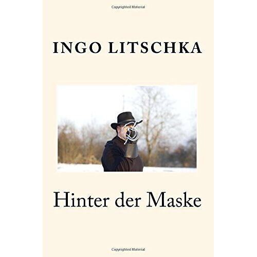 Ingo Litschka - Hinter der Maske: wenn Fechten mehr wird als nur Stahl - Preis vom 17.05.2021 04:44:08 h