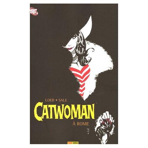 Jeph Loeb - Catwoman, Tome 1 : Catwoman à Rome - Preis vom 13.06.2021 04:45:58 h
