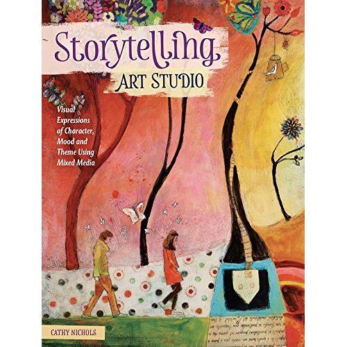 Cathy Nichols - Storytelling Art Studio - Preis vom 19.06.2021 04:48:54 h