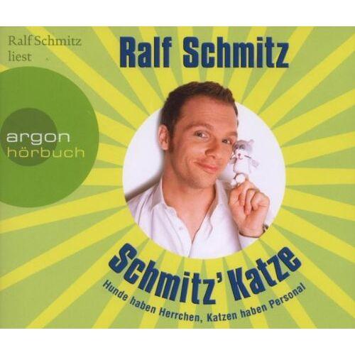 Ralf Schmitz - Schmitz Katze - Preis vom 18.06.2021 04:47:54 h