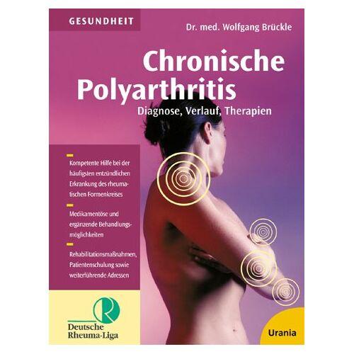 Wolfgang Brückle - Chronische Polyarthritis - Preis vom 21.06.2021 04:48:19 h