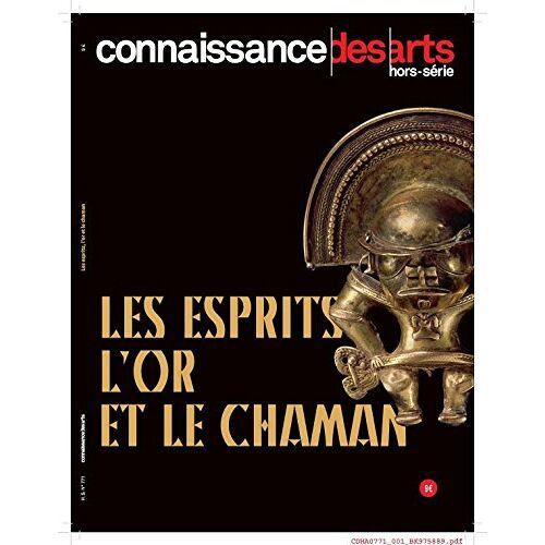 - Les esprits, l'or et le chaman - Preis vom 19.06.2021 04:48:54 h