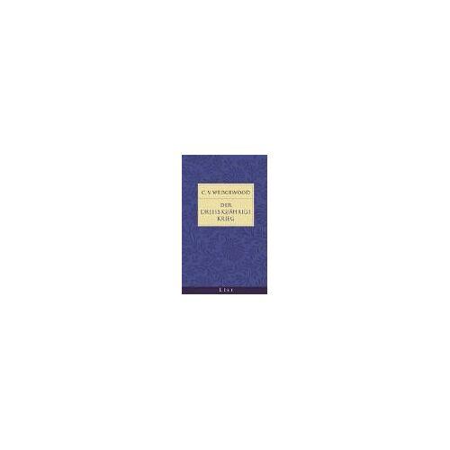 Wedgewood, C V - Der Dreissigjährige Krieg - Preis vom 09.09.2021 04:54:33 h