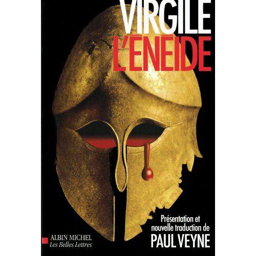 Virgile - L'Enéide - Preis vom 19.06.2021 04:48:54 h