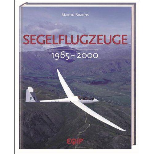 Martin Simons - Segelflugzeuge: 1965-2000: BD 3 - Preis vom 22.06.2021 04:48:15 h
