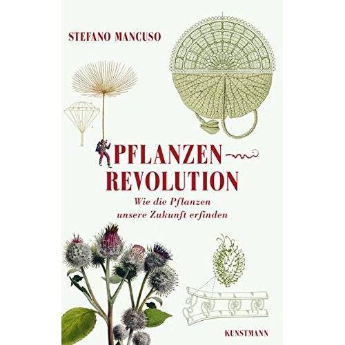 Stefano Mancuso - Pflanzenrevolution - Preis vom 13.06.2021 04:45:58 h