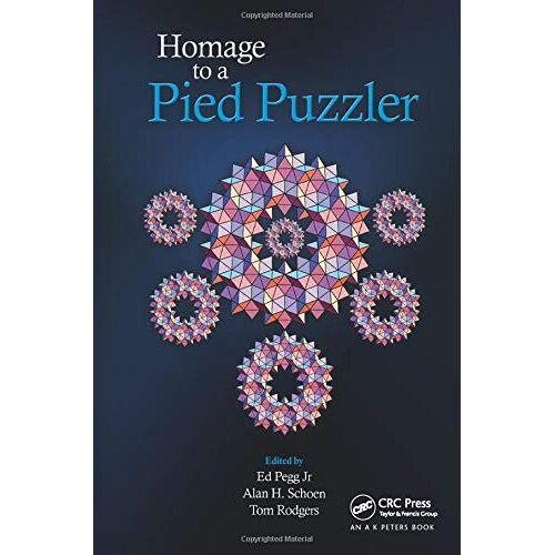 Alan Schoen - Homage to a Pied Puzzler - Preis vom 24.07.2021 04:46:39 h