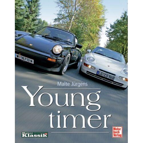 Malte Jürgens - Youngtimer - Preis vom 12.06.2021 04:48:00 h