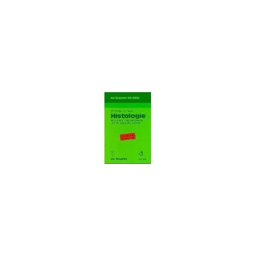 W. Richter - Histologie. Elektronischer Atlas mit Zytologie und Mikroskopischer Anatomie - Preis vom 11.06.2021 04:46:58 h