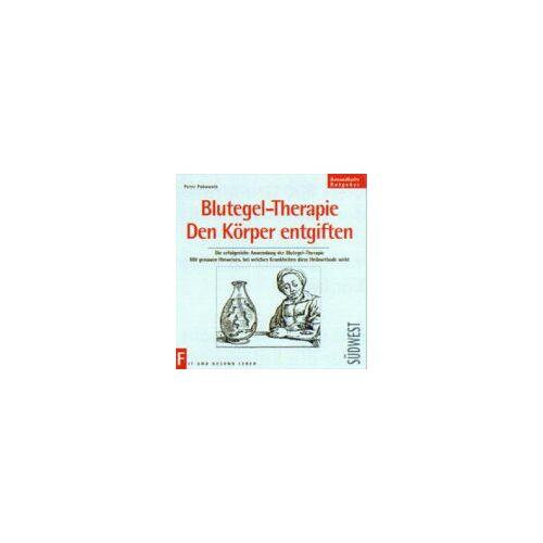 Peter Pukownik - Blutegel-Therapie - Preis vom 20.10.2021 04:52:31 h