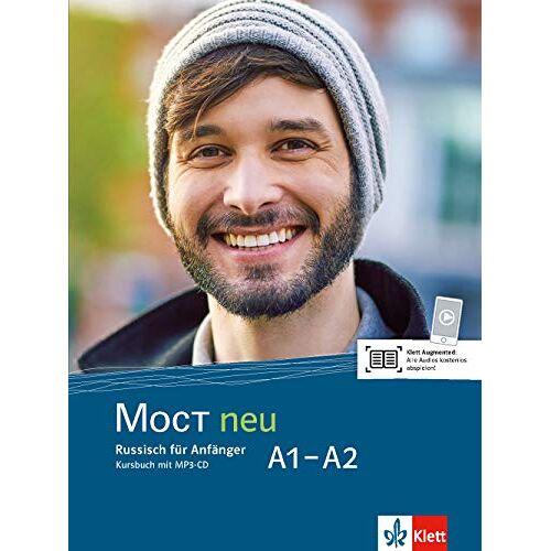 - MOCT neu A1-A2: Russisch für Anfänger. Kursbuch + MP3-CD (MOCT / Russisch für Anfänger und Fortgeschrittene) - Preis vom 17.06.2021 04:48:08 h