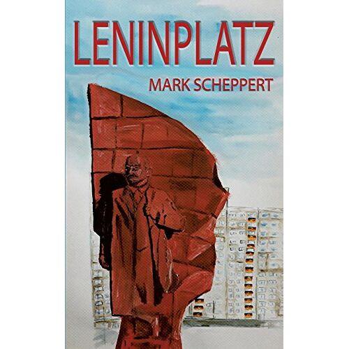 Mark Scheppert - Leninplatz - Preis vom 22.06.2021 04:48:15 h