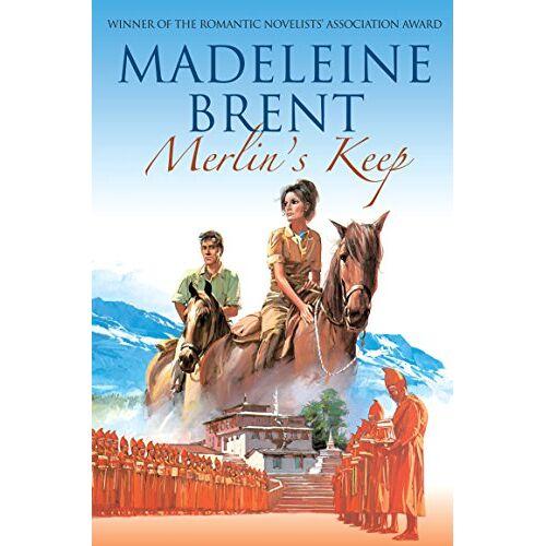 Madeleine Brent - Merlin's Keep (Madeleine Brent) - Preis vom 11.06.2021 04:46:58 h