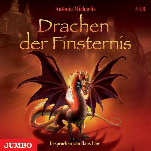 Antonia Michaelis - Drachen der Finsternis - Preis vom 17.06.2021 04:48:08 h