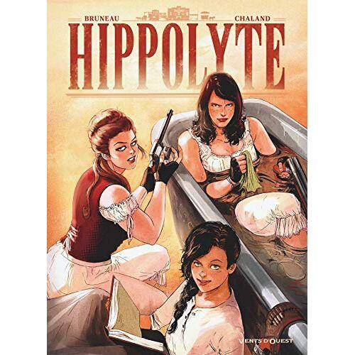 - Hippolyte - Preis vom 13.06.2021 04:45:58 h