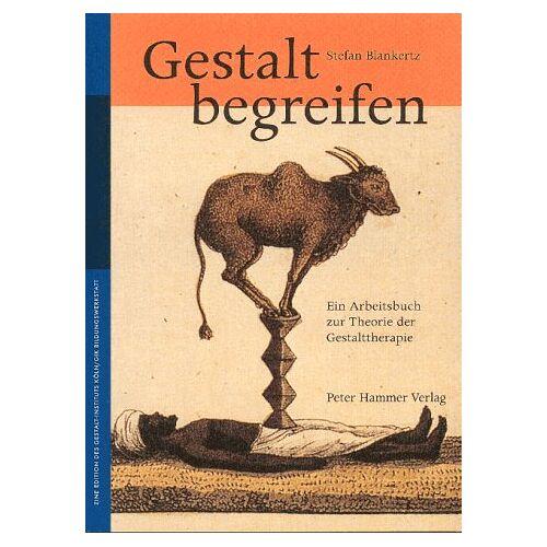 Stefan Blankertz - Gestalt begreifen: Ein Arbeitsbuch zur Theorie der Gestalttherapie - Preis vom 19.06.2021 04:48:54 h