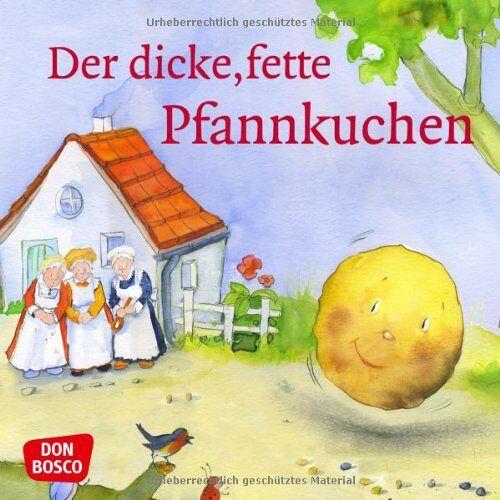 - Der dicke, fette Pfannkuchen - Preis vom 15.06.2021 04:47:52 h