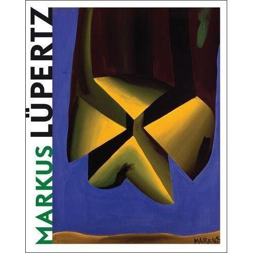- Markus Lüpertz - Preis vom 19.06.2021 04:48:54 h