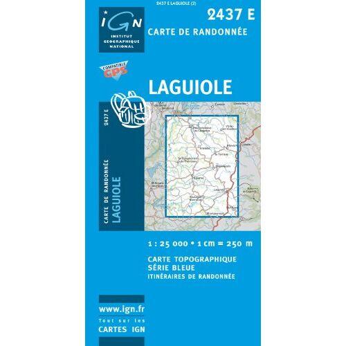 IGN - 2437e Laguiole - Preis vom 10.09.2021 04:52:31 h